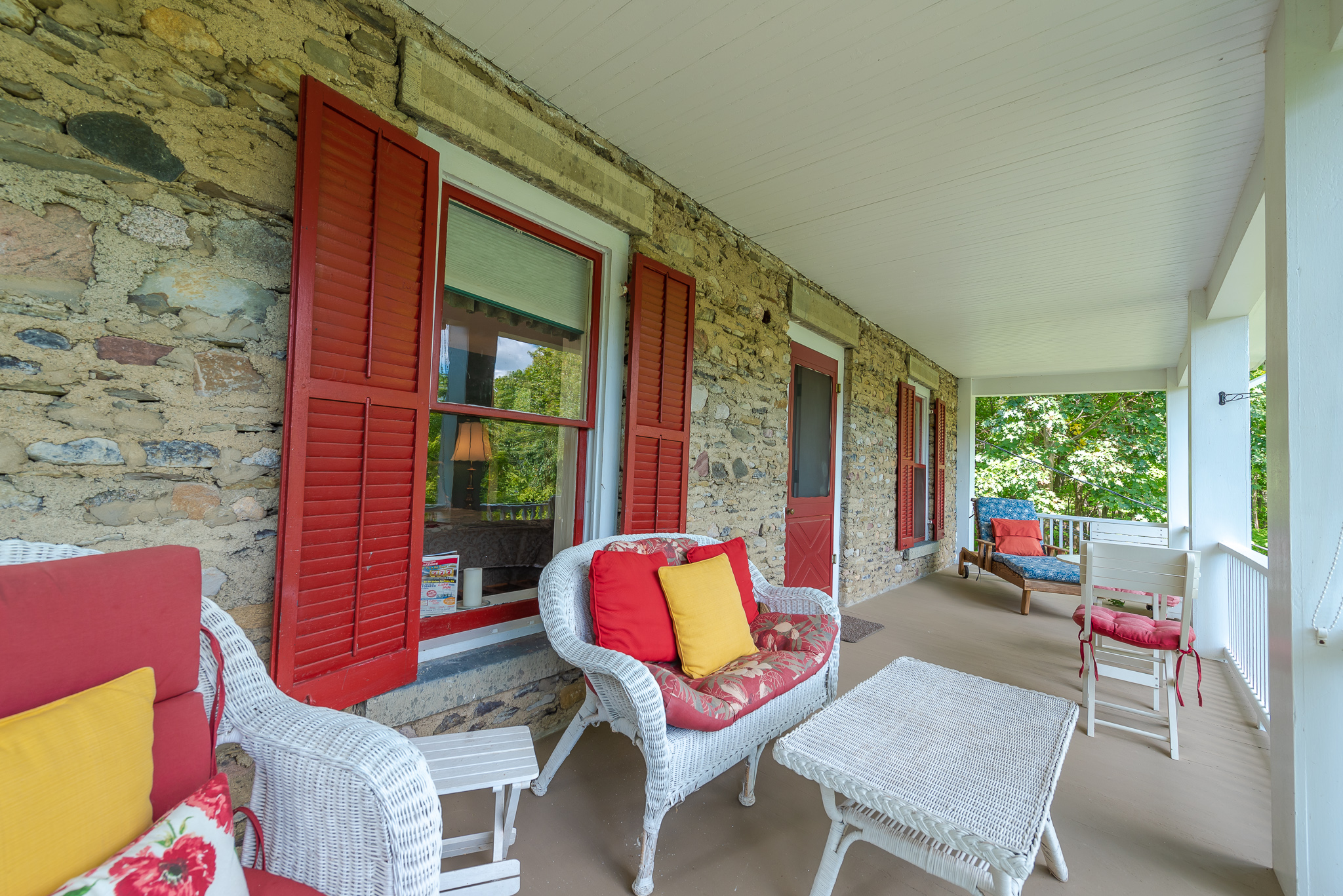 Gone With The Wind On Keuka Lake
